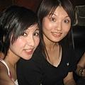 這樣看突然覺得萍和華哥有夫妻臉呢.