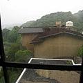 5.29今天一早起來就下雨.日本氣象報告.有準呢..