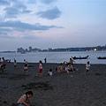 我們一致覺得台北小孩很可憐.沒有地方去玩..