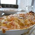 煱烤飯..這個很好吃...