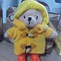 台北熊-是我最愛的黃色