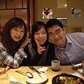 宜鴻及她男朋友