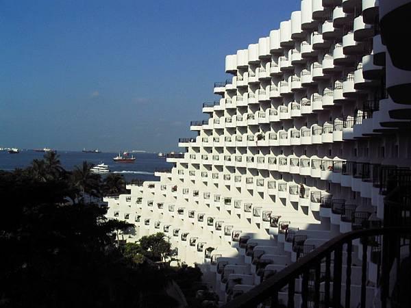 聖陶沙香格里拉飯店