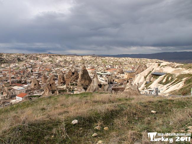 Goreme Panorama