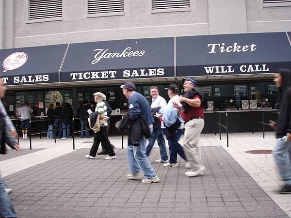 19 win-Ticket sales-售票口