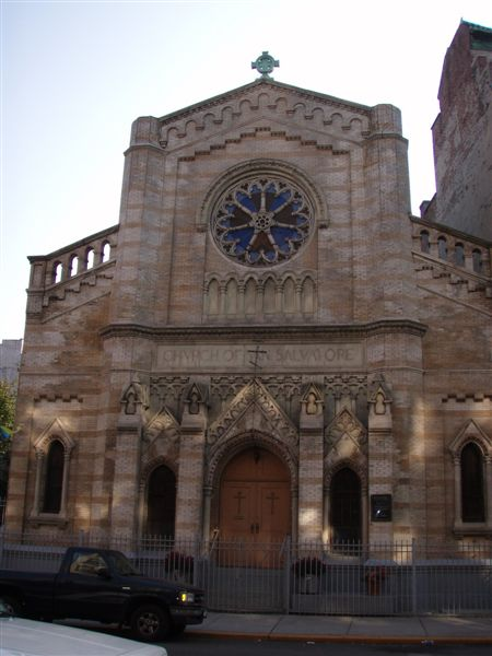 DAY 3-中國城內不知什麼的教堂!!!但是就是很漂亮啊!