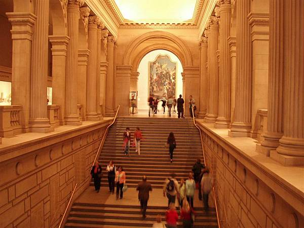 DAY 4-大都會博物館很美吧!!!
