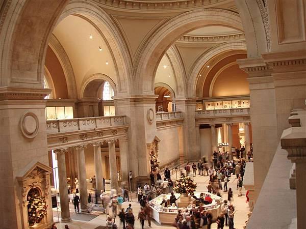 DAY 4-大都會博物館