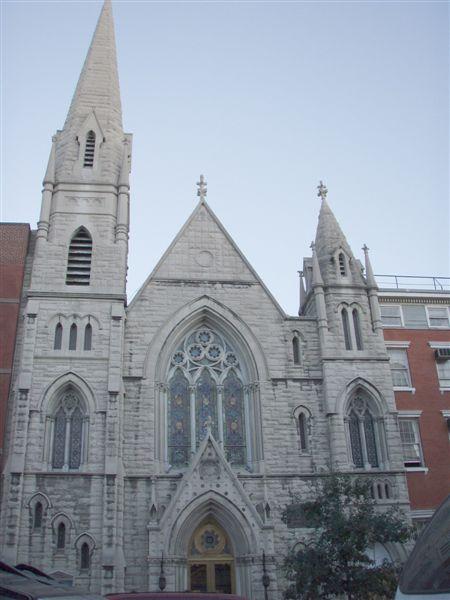 DAY 4-ㄜ!不知名的教堂
