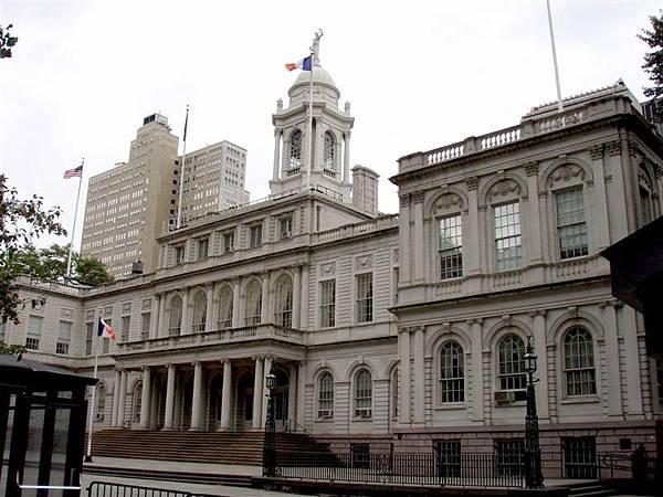 DAY 5-市政大樓