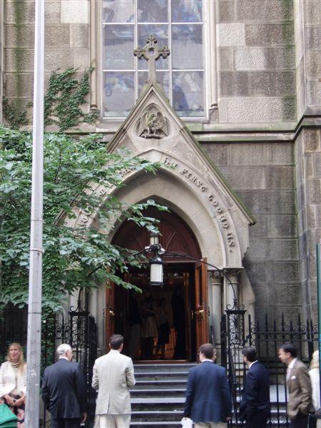 DAY 6-某教堂