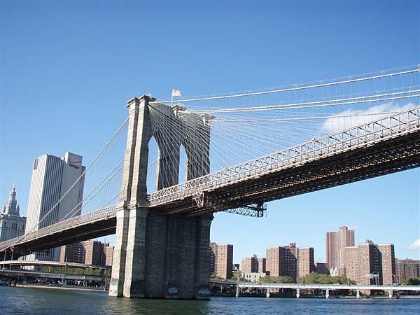 DAY 7-布魯克林大橋