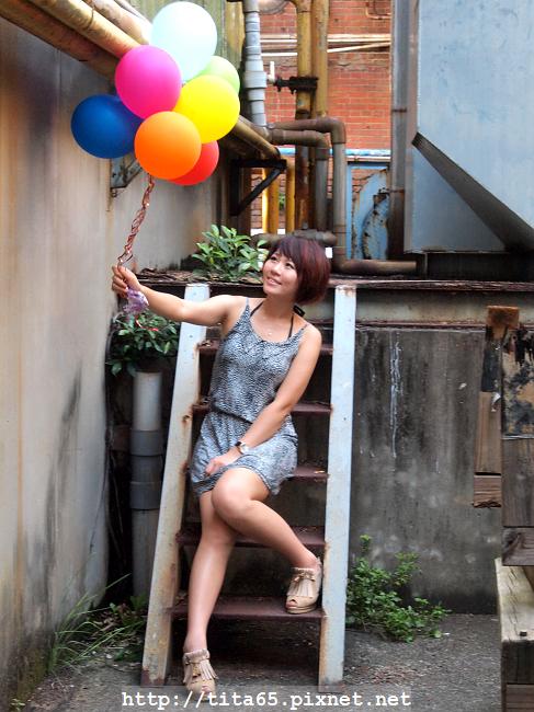 18 SEP _LV3外拍_台中文化創意園區(舊台中酒廠)...