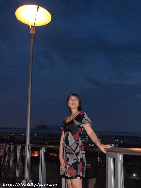 28 AUG 2011_LV3外拍@台中高鐵站