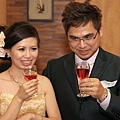 1001119_莊&林's wedding_喜筵篇