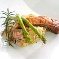 21 APR_南法鮮魚佐香草燉飯