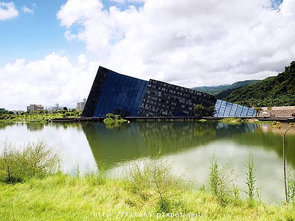 D1_蘭陽博物館