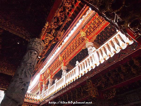 三峽祖師爺廟