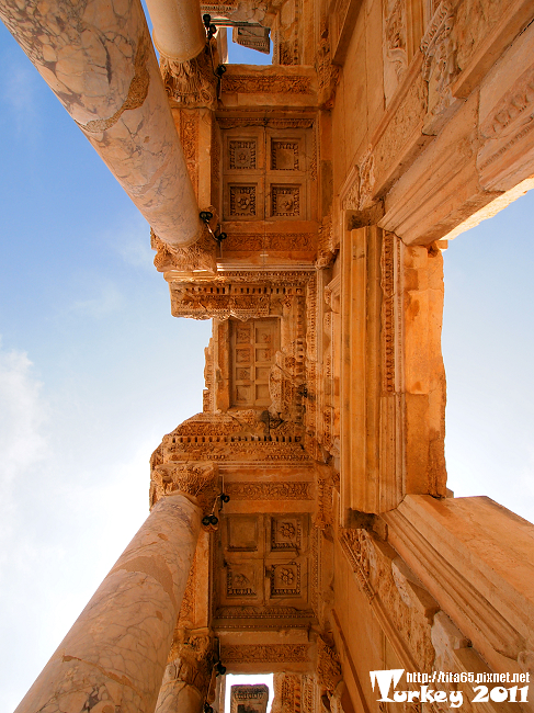 Celsus圖書館
