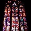 聖維塔大教堂內部....