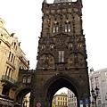 舊城區-火藥塔