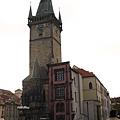 市政廳&天文鐘塔