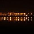 伏爾塔瓦河...遊河中