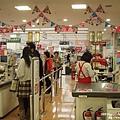TM商場下大超市