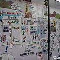 永觀堂周邊地圖