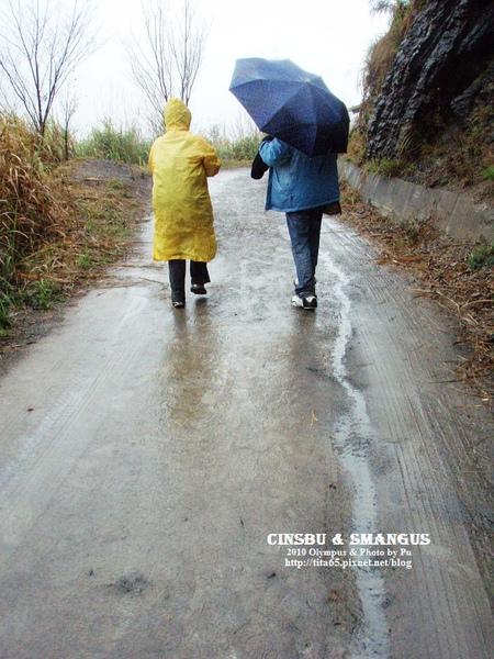 司馬庫斯步道