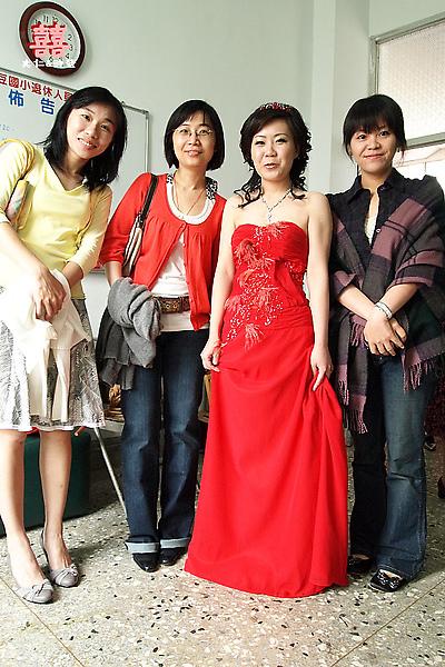 小龜&yafang&celine&小明