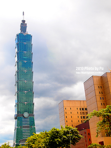 台北1O1