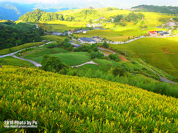 """有""""小瑞士""""之稱的景觀"""