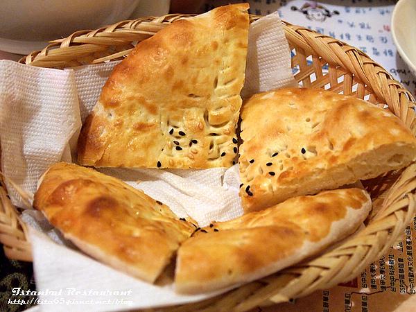 主食~麵包