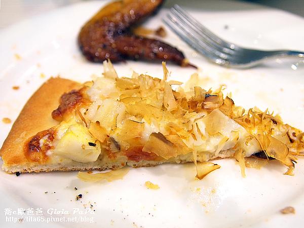 章魚燒PIZZA
