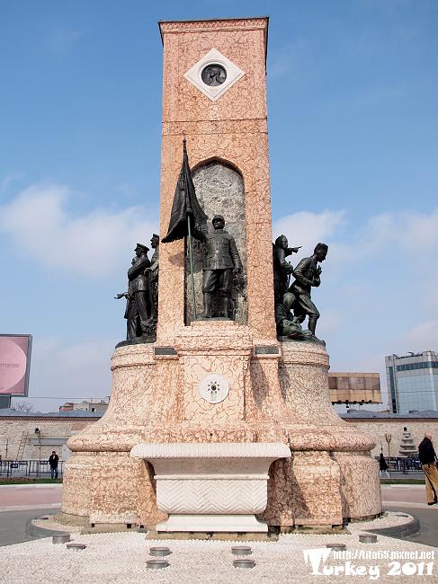 共和國紀念碑