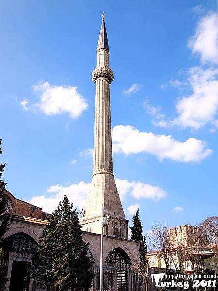 聖索菲亞教堂