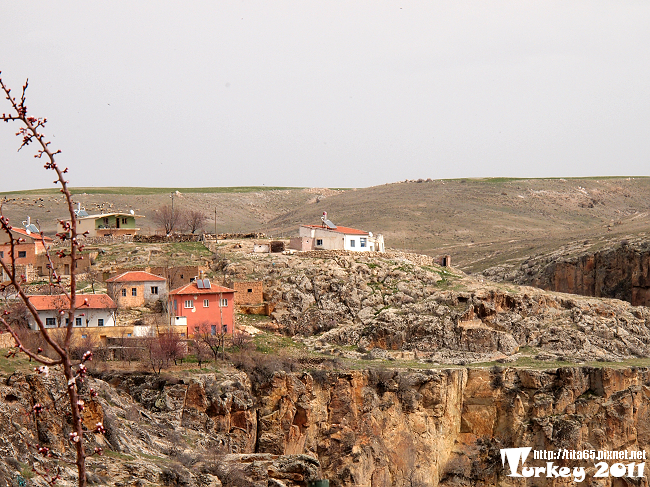 Ihlara valley