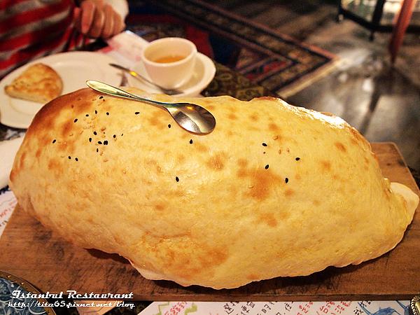 主食~中東麵包