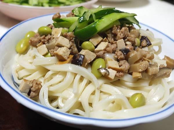 炸醬麵 (3)