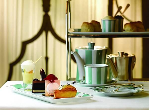 不管貧富人人都能享受喝茶-英國下午茶