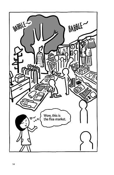 改過自新學英文Every Day TALKing 日常生活開口篇0120(9)(K+pantone196)單頁含出血 28