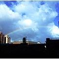 0922的台北彩虹