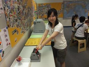 通訊博物館14.JPG
