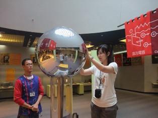 通訊博物館32.JPG