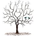 簽名樹 - D