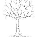 簽名樹 - A