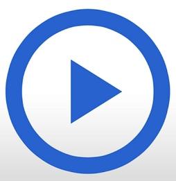 start video icon