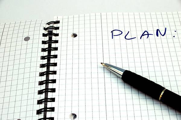 轉學考讀書計畫