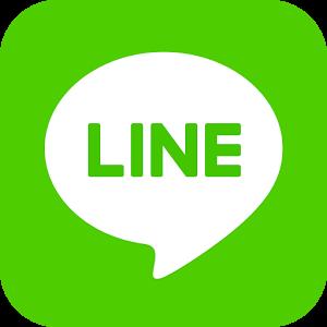 綠綠的LINE@符號讓你詢問轉學考事宜